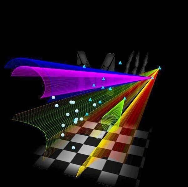 Программа для создания лазерной анимации